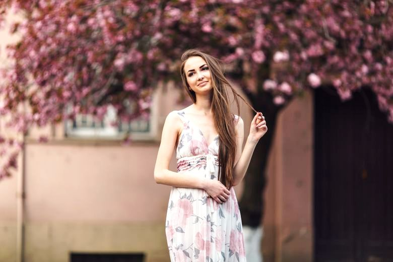 Ukrainian women searching for a life partner abroad