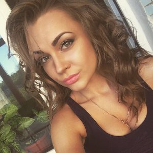 Hookup Ukrainian Women in Odessa