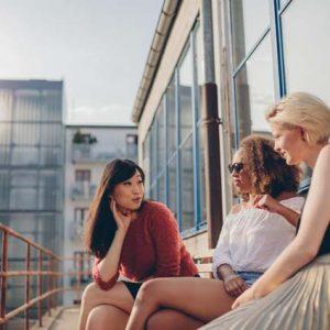 Meeting Beautiful Women in Kiev